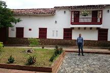 Iglesia de Santa Barbara, Santa Fe de Antioquia, Colombia