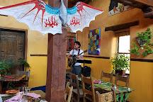 The Dragon Room Bar, Santa Fe, United States