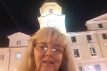 Gradski Toranj (City Tower), Rijeka, Croatia