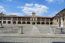 Ayuntamiento Santo Domingo De La Calzada, Santo Domingo de la Calzada, Spain