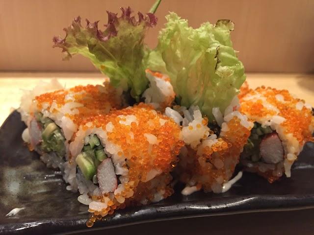 Rakuzen Japanese Restaurant @ GTower