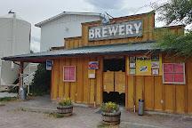 Glacier Brewing Company, Polson, United States