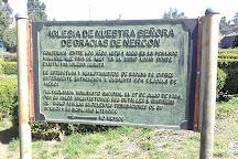 Iglesia Nuestra Senora de Gracia de Nercon, Castro, Chile