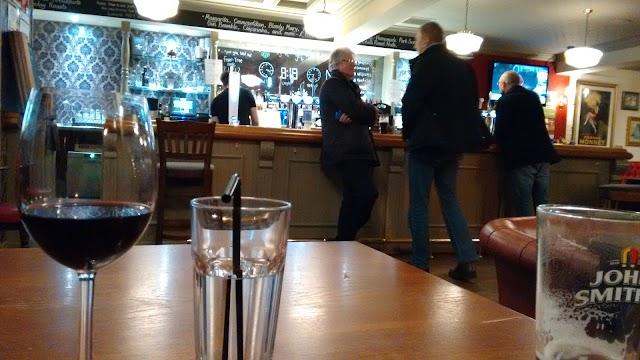 Larwood & Voce Pub and Kitchen