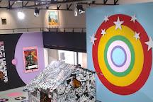 Espace d'Art Contemporain Andre Malraux, Colmar, France