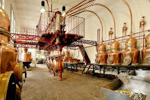 Distillery Combier, Saumur, France