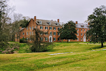 Historic Jefferson College, Natchez, United States