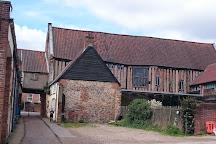 Dragon Hall, Norwich, United Kingdom