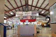 Wings of Honor Museum, Walnut Ridge, United States