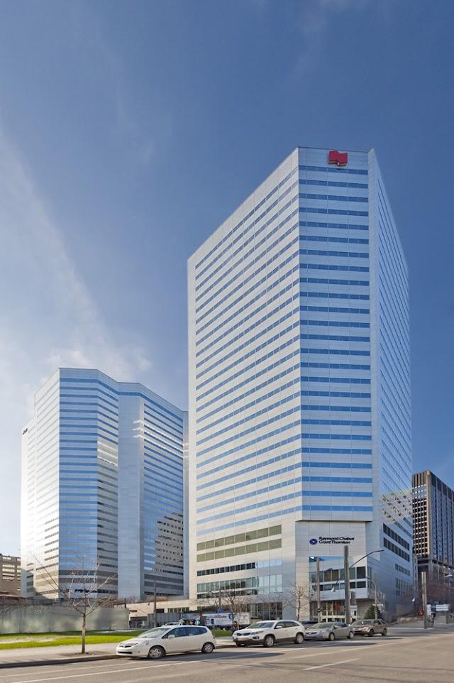 Tour de la Banque Nationale