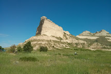 Scotts Bluff National Monument, Gering, United States