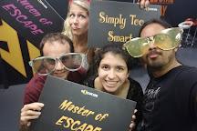 Boxroom Escape Games Miami, Miami, United States