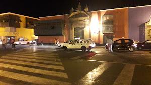 Peruvian Travel Service Trujillo 1