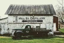 Mill Street Distillery, Utica, United States