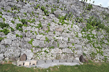 Zakimi Castle Ruins, Yomitan-son, Japan