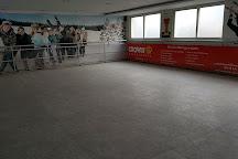 Ice Skating Cafe, Kodaikanal, India