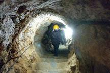 Museu de les Mines de Bellmunt del Priorat, Bellmunt de Priorat, Spain