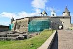 Псковский Кром на фото Пскова