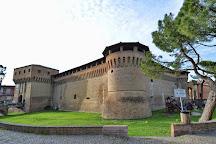 MAF - Museo Archeologico Civico Tobia Aldini, Forlimpopoli, Italy