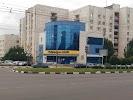 Райффайзенбанк, улица Щорса на фото Белгорода