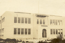 Old Davie School Historical Museum, Davie, United States