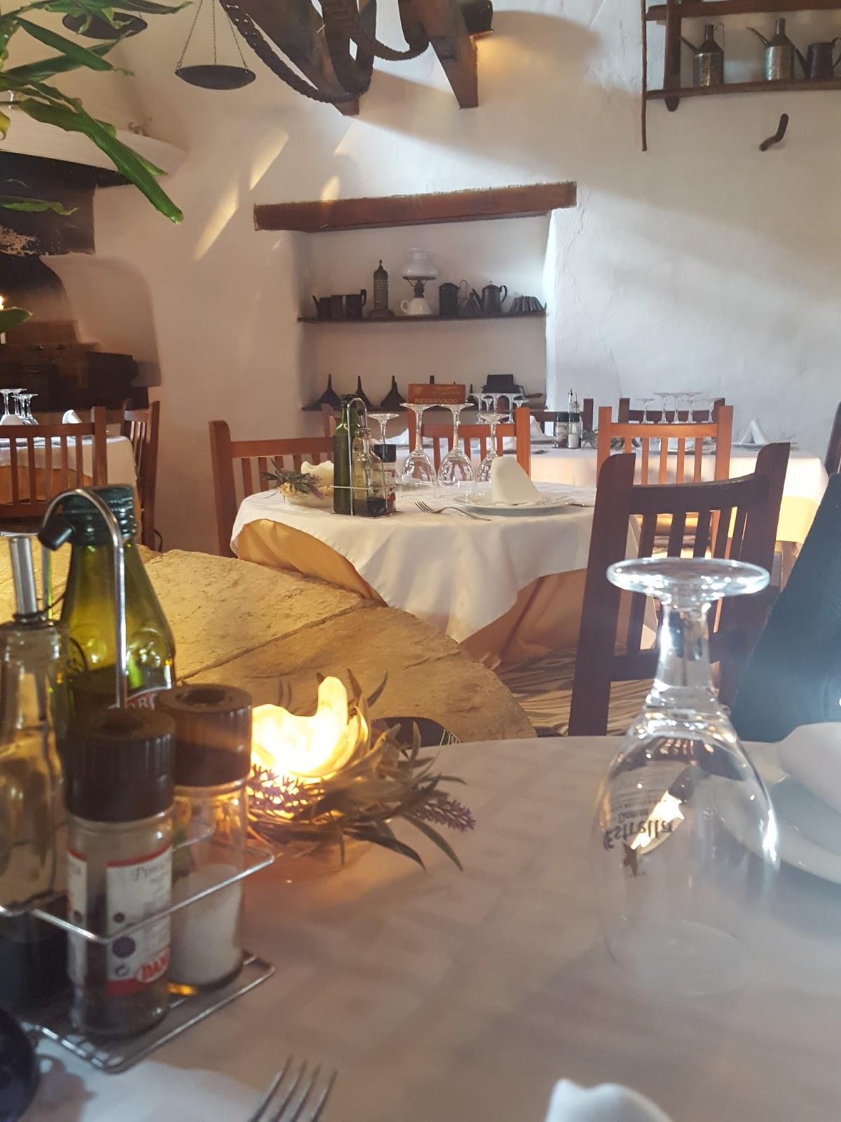 Restaurante Sa Pedrissa