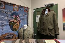 Camp Gordon Johnston Museum, Carrabelle, United States