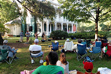Dr. Josephus Hall House, Salisbury, United States