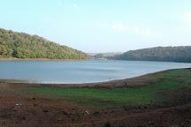 Dhamapur Lake, Ratnagiri, India