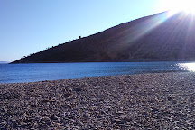 Elida Beach, Anavatos, Greece