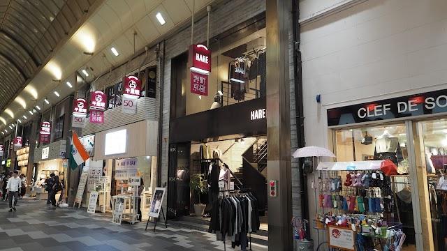 HARE 京都