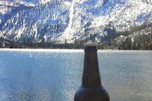 June Lake Brewing, June Lake, United States