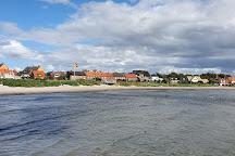 Kvickbadet Citybeach, Hoganas, Sweden