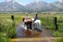 Sheridan Creek Equestrian Center, Gardnerville, United States