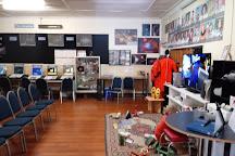 Te Awamutu Space Centre, Kihikihi, New Zealand