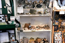 Ava's Silver and Rock Shop, Thermopolis, United States