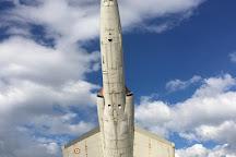 Hava Müzesi, Eskisehir, Turkey