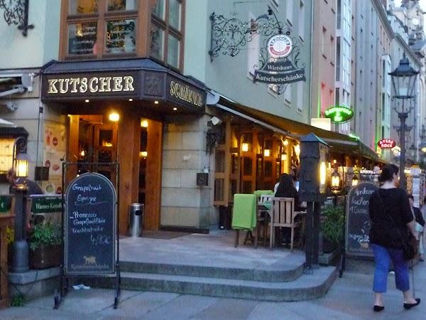 Kutscherschänke - Uriges Wirtshaus, Dresden — adresse, telefon ...