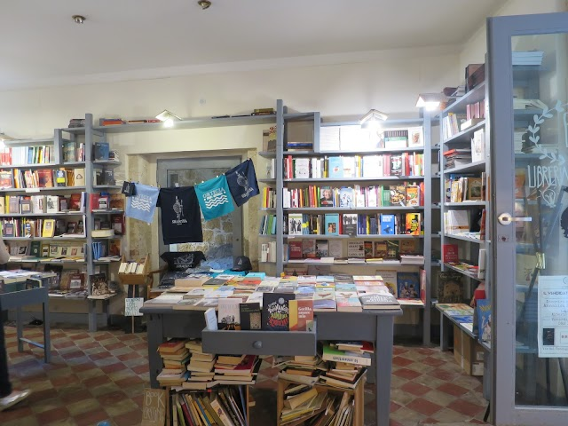 Biblios Cafe