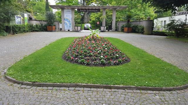 Parc de Milan