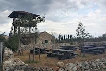 Etnoland, Pakovo Selo, Croatia