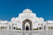 Qasr Al Watan, Abu Dhabi, United Arab Emirates