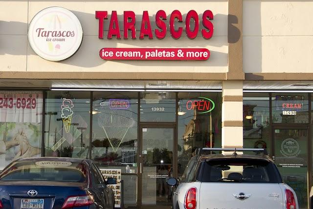 Tarascos Ice Cream