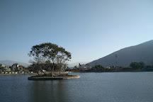 Taudaha Lake, Kathmandu, Nepal