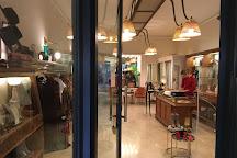 Boutique Nadine Vintage, Florence, Italy