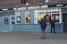 Ancient Borough Arms, Pontefract, United Kingdom
