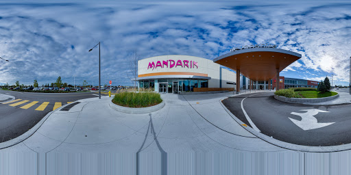 Mandarin Buffet Restaurant- Devonshire Mall | Toronto Google Business View
