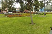 Parque Universitario, Lima, Peru