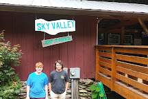 Sky Valley Zip Tours, Blowing Rock, United States