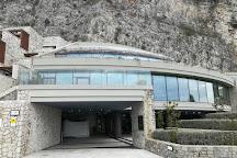 Portopiccolo Spa, Sistiana, Italy